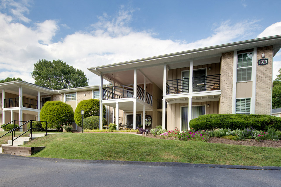 Montecito West Apartments in Raleigh NC