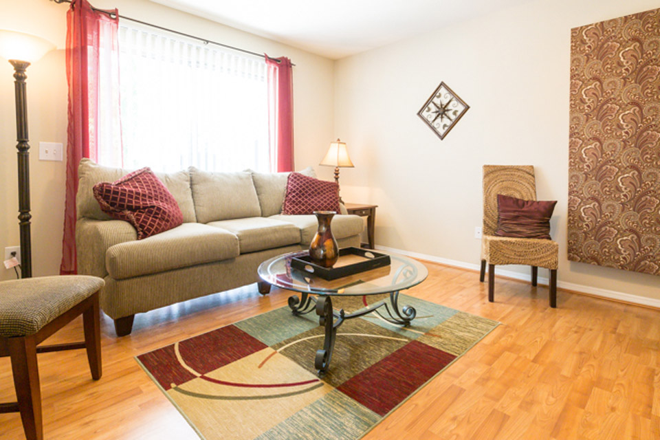 Pet Friendly Apartments in North Raleigh