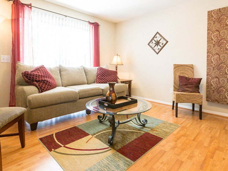 Pet Friendly Apartments in North Raleigh at Montecito West, Raleigh, North Carolina