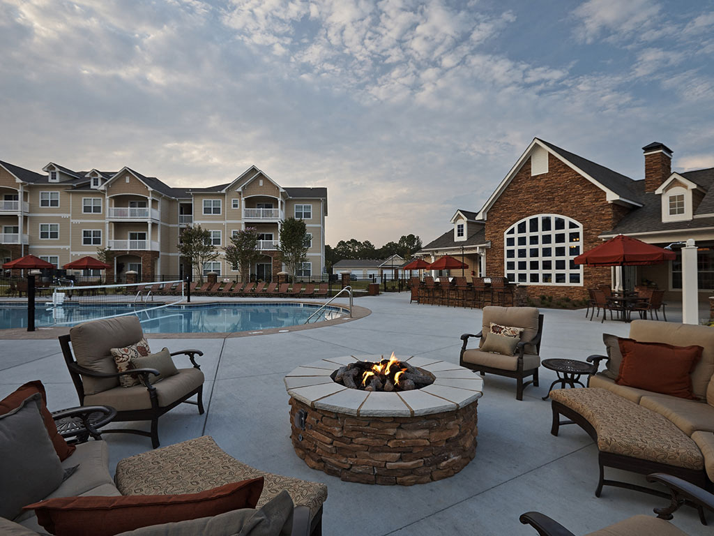 Apartments in Southern Pines NC
