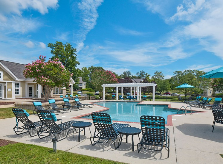 The-Chase-Apartments-Burlington-NC-Pool-chairs