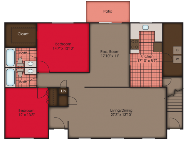 Bexley Floor Plan 10