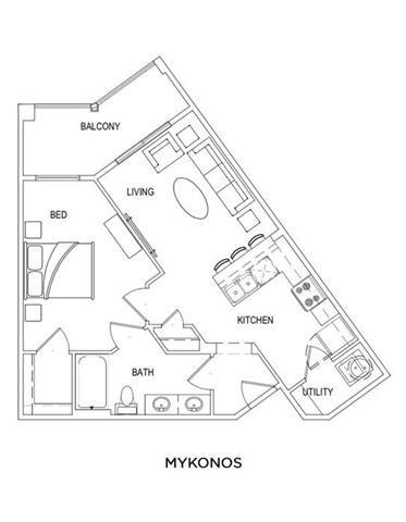 MY KONOS Floor Plan 3