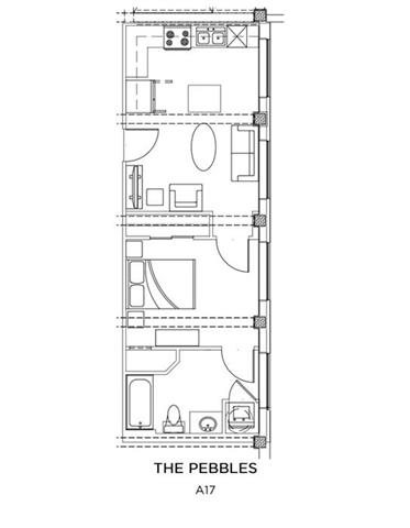 THE PEEBLES Floor Plan 10