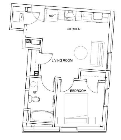 ALBANY Floor Plan 7