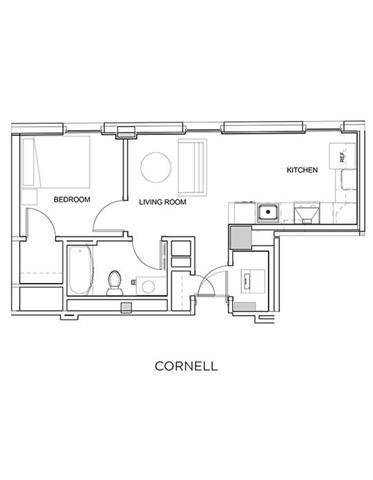CORNELL Floor Plan 10