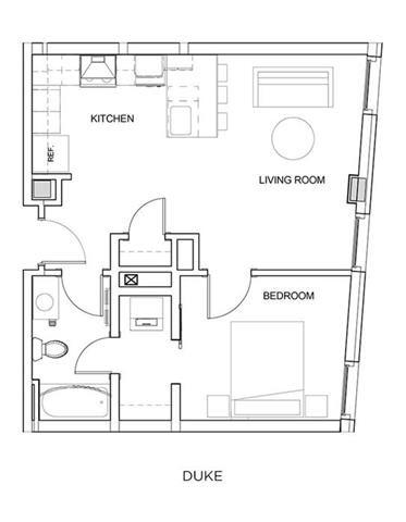 DUKE Floor Plan 12