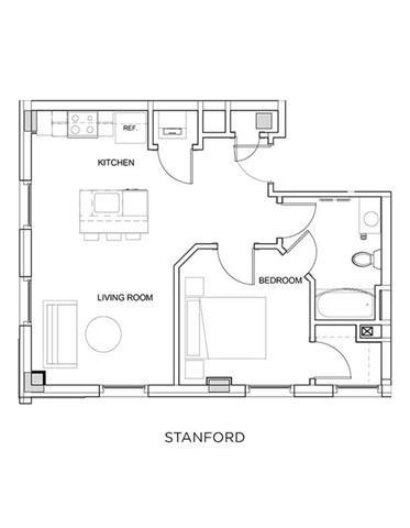 STANFORD Floor Plan 17