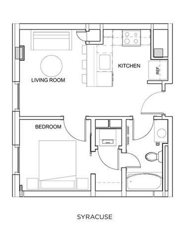 SYRACUSE Floor Plan 19