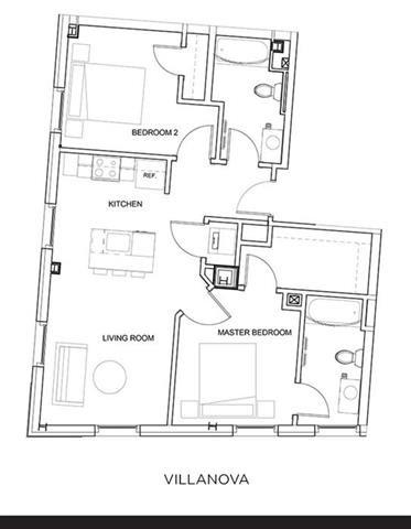 VILLANOVA Floor Plan 22