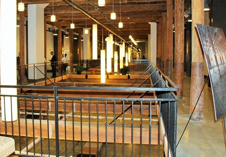 Loray Mill Lofts Event Gallery