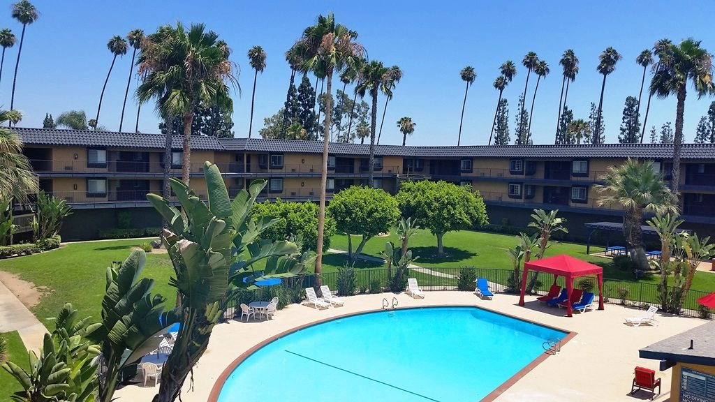 Apartments For Rent In Anaheim Ca Coronado Palms