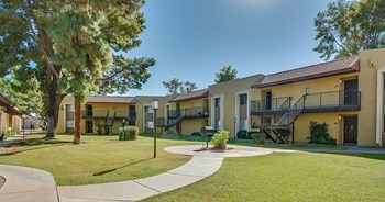 2045 E. Broadway Rd. 1-2 Beds Apartment for Rent Photo Gallery 1