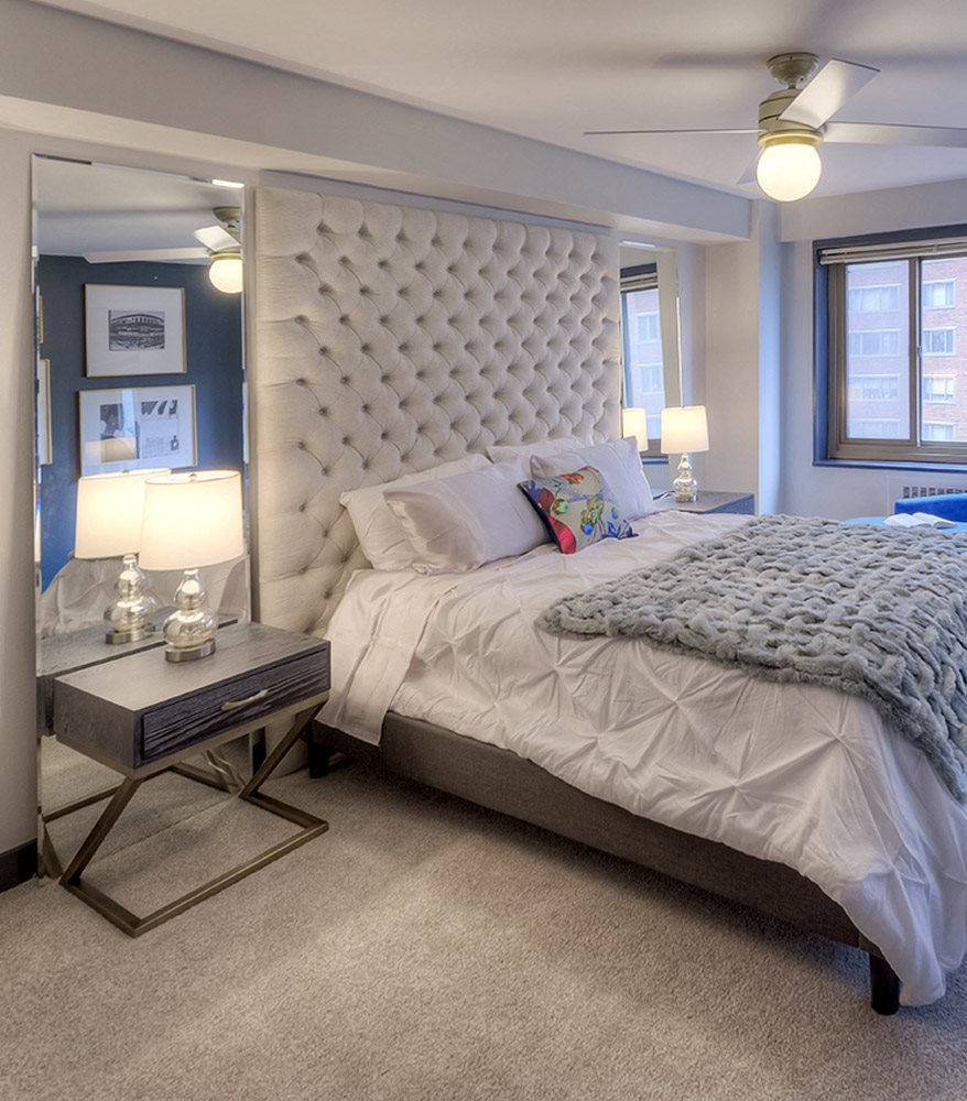 Lakeshore Drive Apartments In Chicago Gold Coast