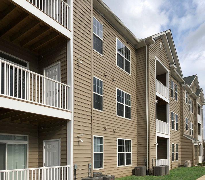 Lexington Apartments: Apartments In Nanticoke, PA