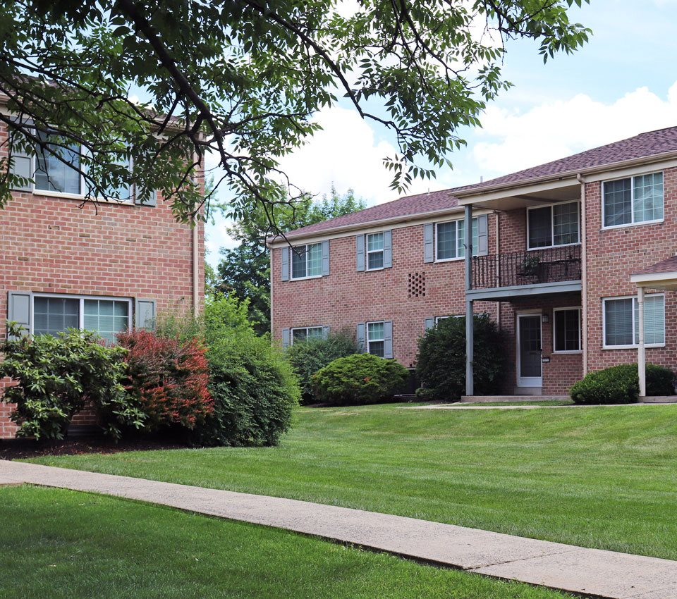 Cedar Apartments: Apartments In Allentown, PA