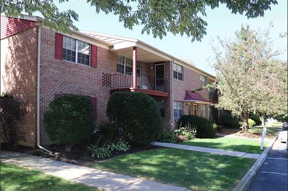 Cedar Glen Apartments 1166 S Cedar Crest Blvd Allentown Pa Rentcafé