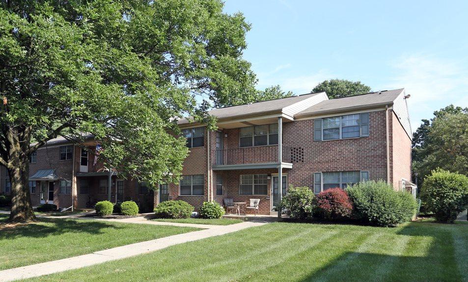 Cedar Glen Apartments Apartments In Allentown Pa