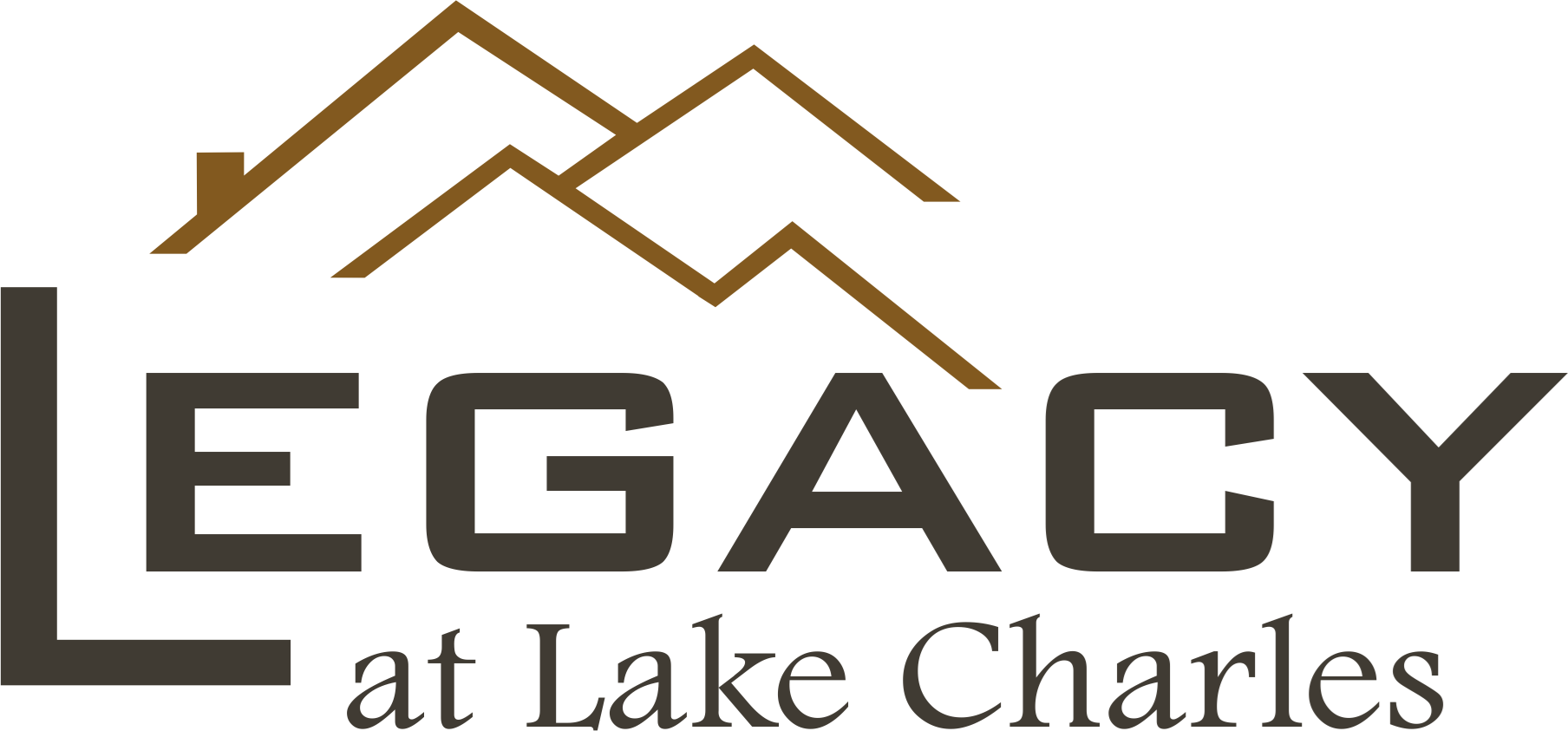 Lake Charles Property Logo 18