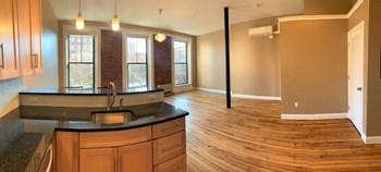 46 Market Street Studio Apartment for Rent Photo Gallery 1