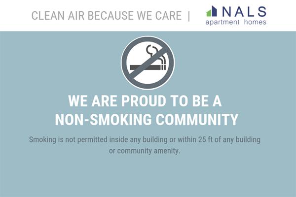 Avondale Arizona Non Smoking Apartment Community