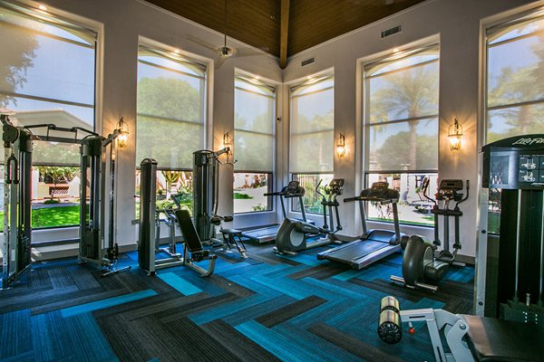 Avondale AZ Apartments with 24 Hour Fitness Center and Gym