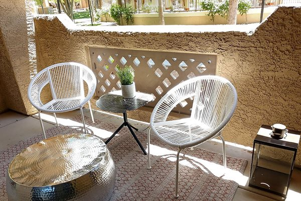 Avondale AZ Apartments with Private Patio or Balcony