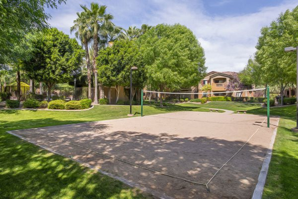 Avondale AZ Apartments with Sand Volleyball Court