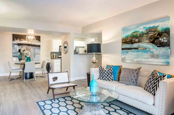 8301 West Flamingo Road 1-3 Beds Apartment for Rent Photo Gallery 1