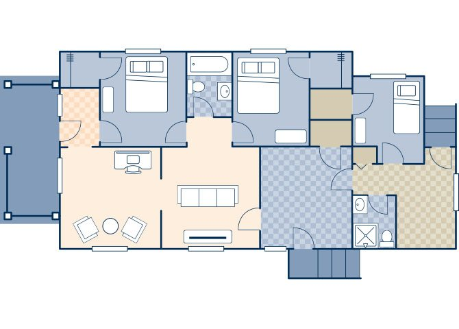 Garrison Lane 1410 Floor Plan 7