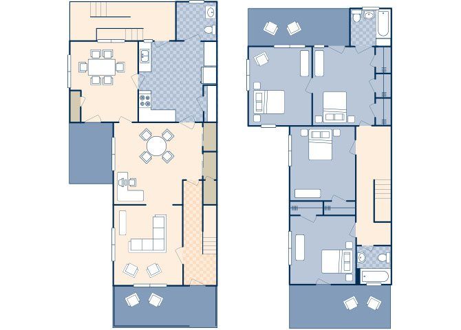 Lovelle Avenue 2139 Floor Plan 17