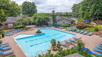 4777 Ashford Dunwoody Road 1 Bed Apartment for Rent Photo Gallery 1