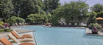 4120 Peachtree Rd NE 1-3 Beds Apartment for Rent Photo Gallery 1