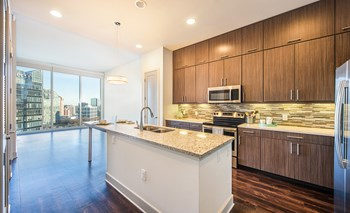 600 Phipps Boulevard Studio-3 Beds Apartment for Rent Photo Gallery 1