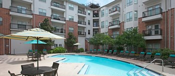 1801 N. Greenville Ave Suite 300 Studio-2 Beds Apartment for Rent Photo Gallery 1
