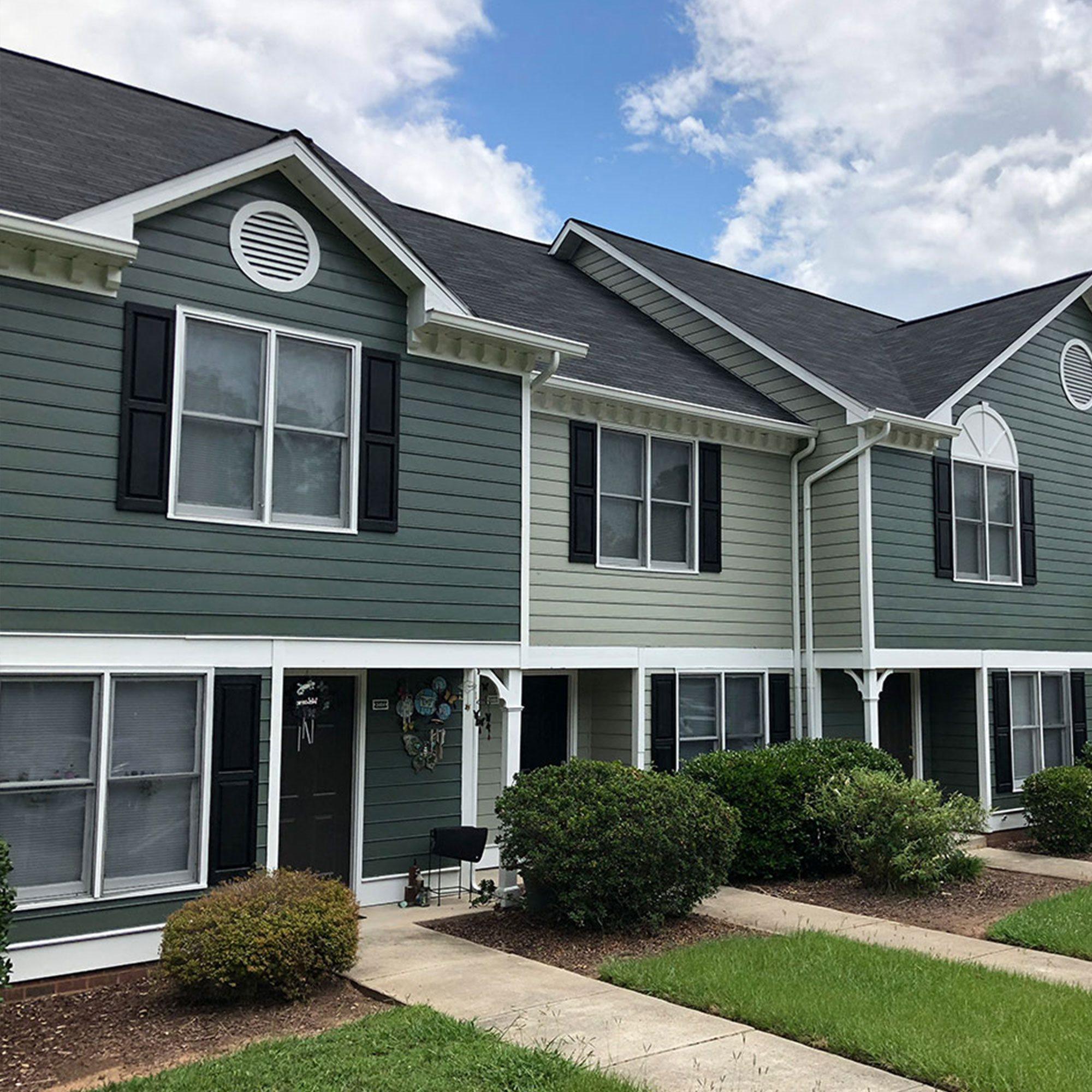 Apartments In Durham, NC
