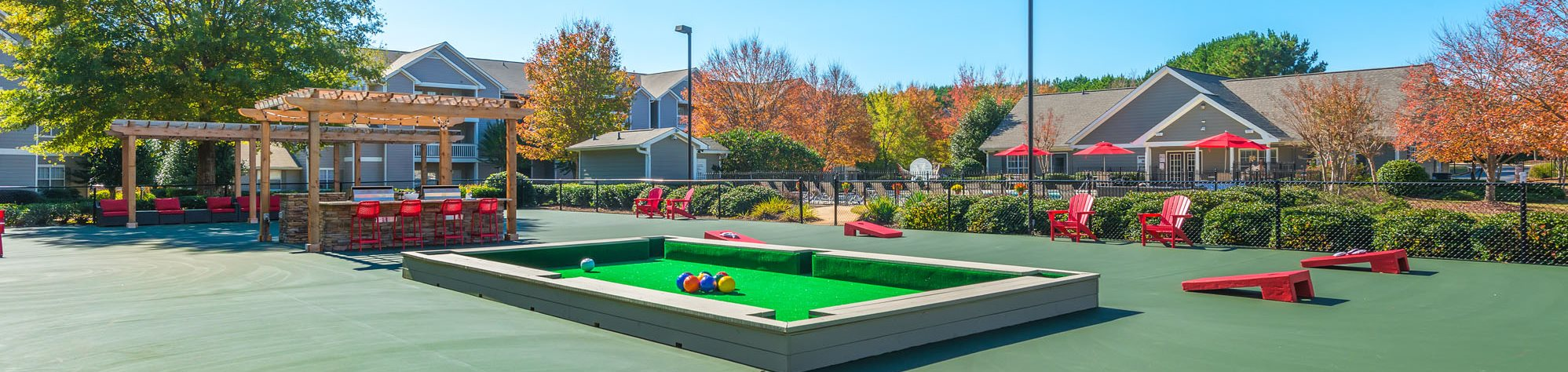 World-Class-Amenities at Echelon Park, McDonough, Georgia