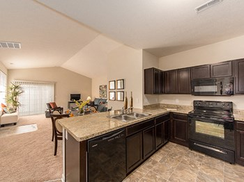 1802 Kelly's Path Studio Apartment for Rent Photo Gallery 1