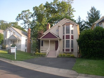 8405 Hollis Lane 4 Beds House for Rent Photo Gallery 1