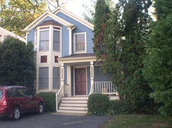 8407 Hollis Lane 4 Beds House for Rent Photo Gallery 1
