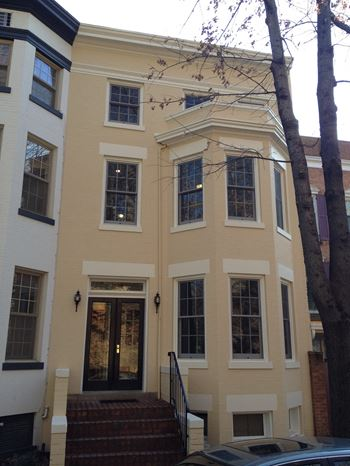 2238 Decatur Place NW 4 Beds Apartment for Rent Photo Gallery 1