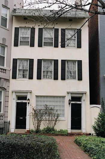 300-302 East Capitol Street NE 1-2 Beds Apartment for Rent Photo Gallery 1
