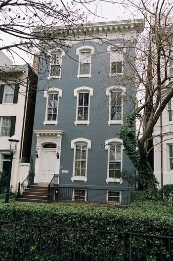 304 East Capitol Street NE 1-2 Beds Apartment for Rent Photo Gallery 1