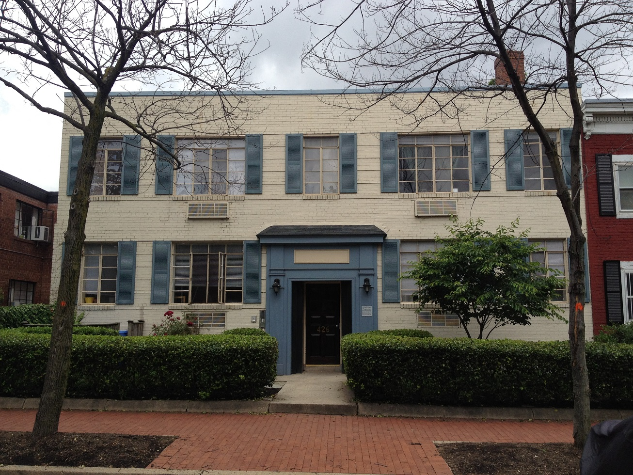 426 6th Street NE Studio 1 Bed Apartment For Rent Photo Gallery 1