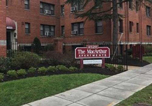 The MacArthur Apartments Community Thumbnail 1