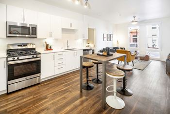 901 Fremont Street Studio-3 Beds Apartment for Rent Photo Gallery 1