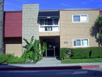 3700 Pacific Avenue 1-2 Beds Apartment for Rent Photo Gallery 1