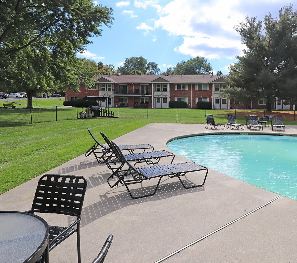 Green Valley Apartments: Apartments In East Stroudsburg, PA