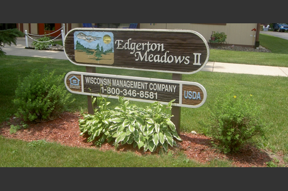Edgerton Meadows Ii Apartments 110 York Rd Edgerton Wi Rentcafe