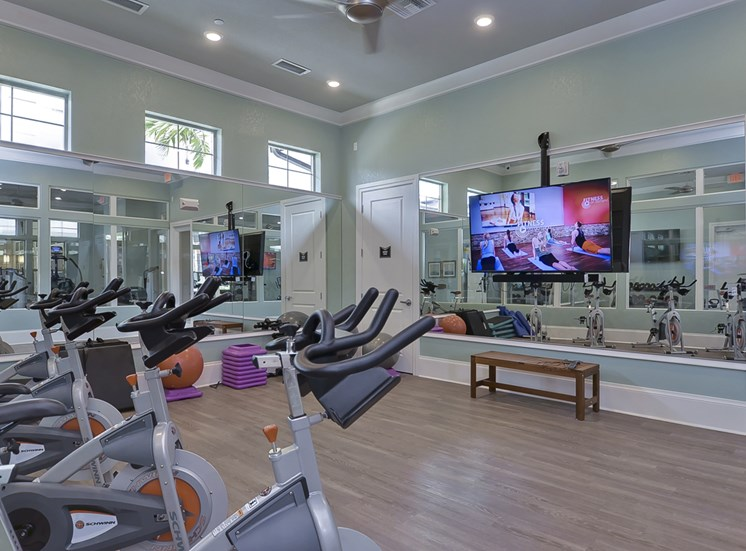 The Boulevard Apartments | Largo FL | Fitness Center
